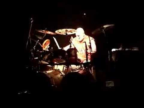 April Wine - Jerry Mercer Drum Solo - KEE To Bala 7-14-07
