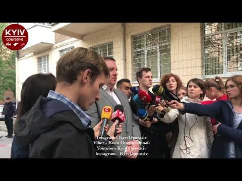 Перестрелка в Шевченковском районе!