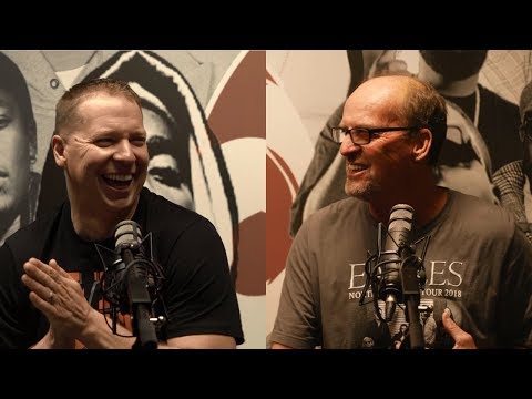 Gary Owen & Dad On Nudists, Swingers, Fighting  #GetSome Podcast EP57