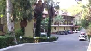 Marmaris Park HV1 Обзор по отелю(Отзыв об отеле - http://www.otzyv.ru/read.php?id=177652., 2014-08-04T23:53:24.000Z)