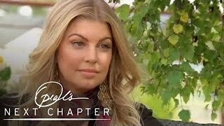 How Fergie Overcame Her Crystal Meth Addiction | Oprah