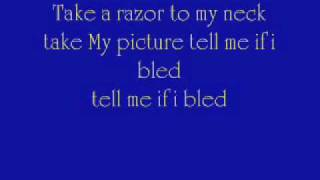 Take my picture lyrics j bigga