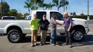 Premium Finance Customer Experience Used car dealership Easy Financing