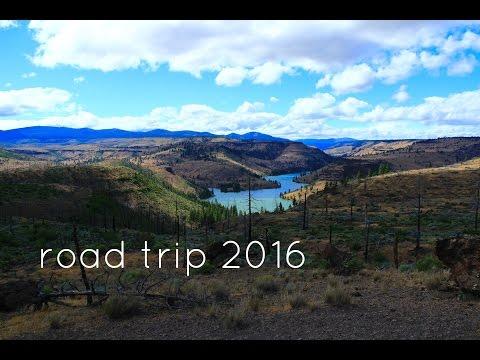 Central Oregon Road Trip 2016