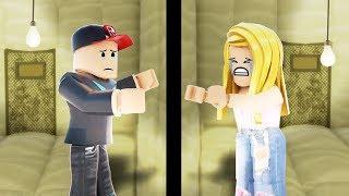 CHCĄ NAS ROZDZIELIĆ NA ZAWSZE!!! (Roblox Isolator) | Vito i Bella