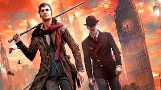 Шерлок Холмс : Дочь дьявола — Открытый мир как в GTA V (HD) Sherlock Holmes: The Devil's Daughter