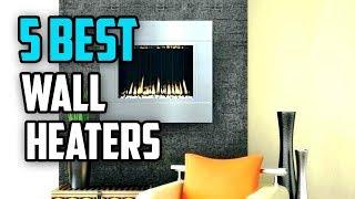 ☑️ Wall Heater: 5 Best Electric Wall Heaters In 2018 | Dotmart