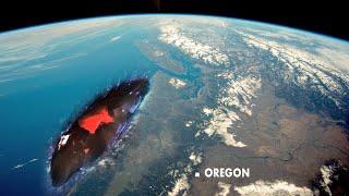 Um Novo Buraco Gigante No Planeta Terra!