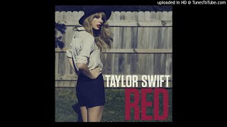 The Last Time (Taylor Swift feat. Gary Lightbody) [Offical Instrumental]