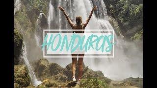 Hakuna Matata – #FMA to HONDURAS! Tipps und Must-See