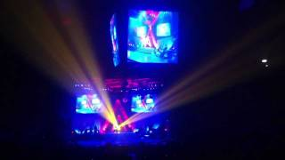 ANNEBISYOSA NO OTHER CONCERT- I DON'T WANNA MISS A THING