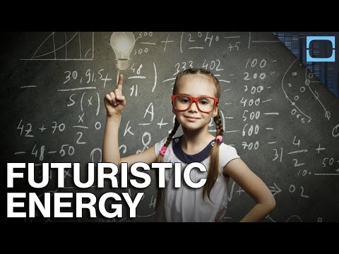 The 15 Most Insane Ways Of Making Energy