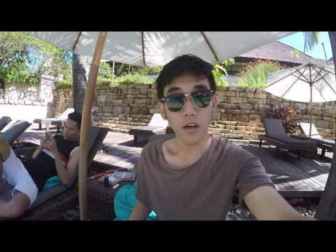 Weekend at Novotel Benoa Bali