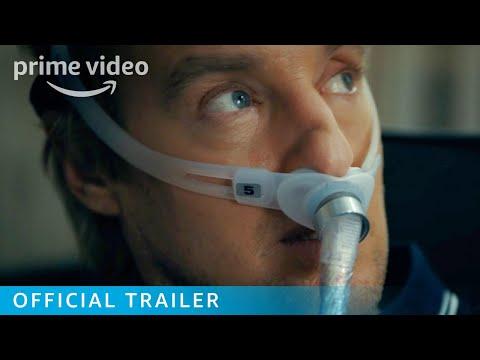 Bliss - Official Trailer (2021) | Prime Video