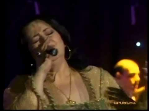 Diva Flora Martirosian - Gisher U Cerek