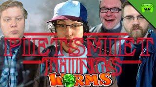 PietSmiet Things 🎮 Worms Clan Wars S2 #6