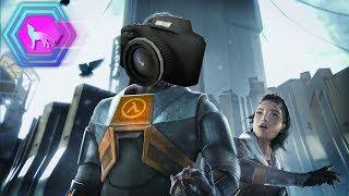 Half Life 2: A New Perspective | NPC Camera