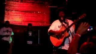 Afroman: Live 9 14 2013 Crazy Rap,  Palmdale, Ca HTC One
