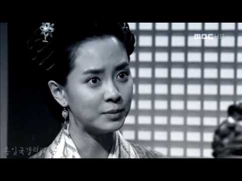 Thumbnail: Jumong - Tears for His Mother and Yesoya