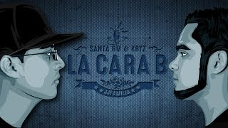 JUEGO MENTAL - Santa RM & KRYZ Ft. Norykko & Santaflow - SantaRMTV - 2014