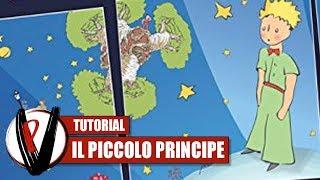 Il Piccolo Principe | Giochi da Tavolo | #VaiPasso 19