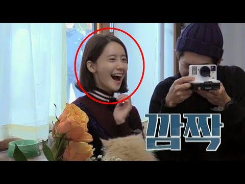 YOONa and park bogum Lovely Moment and Memories Together