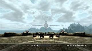SKYRIM: hotkey/fast switch weapon/spells