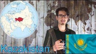 KAZAKISTAN: Storia, curiosità e... Illuminati?