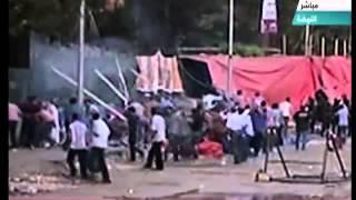 Egypte  au moins 43 morts dans la dispersion des pro Morsi   Yahoo! Actualit?s France