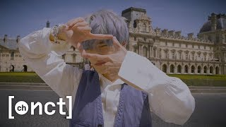 NCT TAEYONG | Freestyle Dance | Paris In The Rain (Lauv)