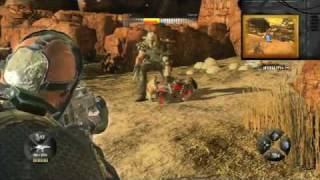�������� ���� Army of Two: The 40th Day  Xbox 360,PS3 gameplay ������