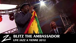 Blitz the Ambassador - Something To Believe - LIVE HD 2/2