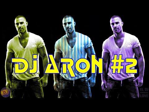 DJ ARON - BREATHIN IN BABYLON (RELOADED #2)