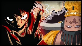 RUFFYS ERSTER MORD!! | ZORRO TÖTET JACK!! - ONE PIECE THEORIE 819+
