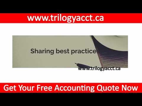 Accounting Firms Calgary | www.trilogyacct.ca
