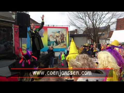 Boetezitting Munstergeleen 2014 Coen Janssen