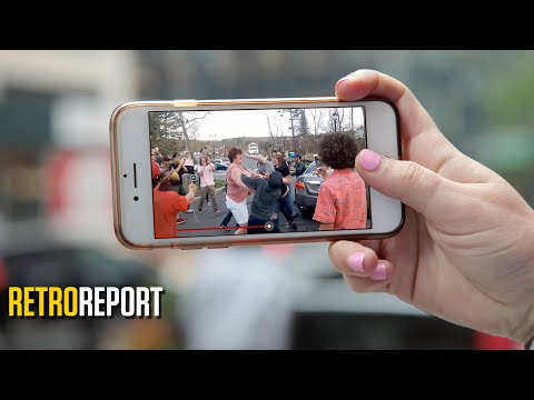 The Digital Bystander | Retro Report