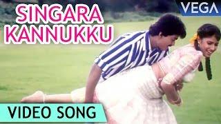 Singara Kannukku Full Video Song | Vishnu Tamil Movie Songs | Vijay | Sanghavi