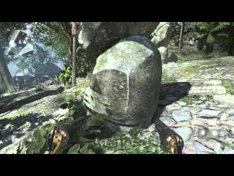 Call Of Duty®: Advanced Warfare- DOUBLE YY SWAP