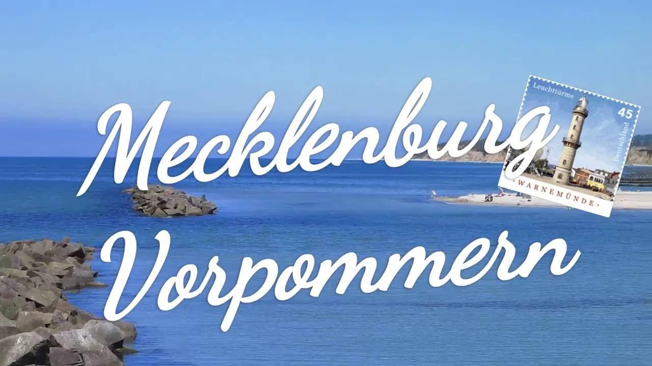 Mecklenburg Vorpommern Reise