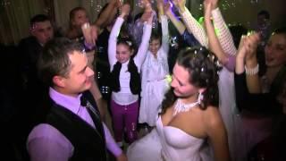 Тамада Наталья Чеботарева  Свадьба