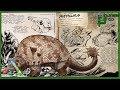 Ark Basics Doedicurus - EVERYTHING YOU NEED TO KNOW! BUILD AMAZING BASES!