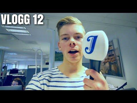 JEG TAR OVER MEDIA! (Norsk Vlogg)