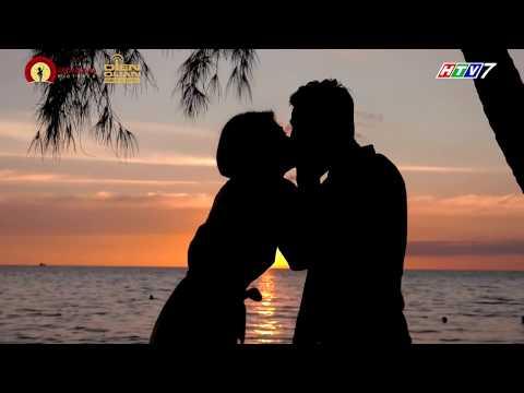 Phim Tết Ngũ Hợi Tấn Hỷ Hậu trường: Đằng sau cảnh hôn lãng mạn của Lương Thế Thành, Đàm Phương Linh