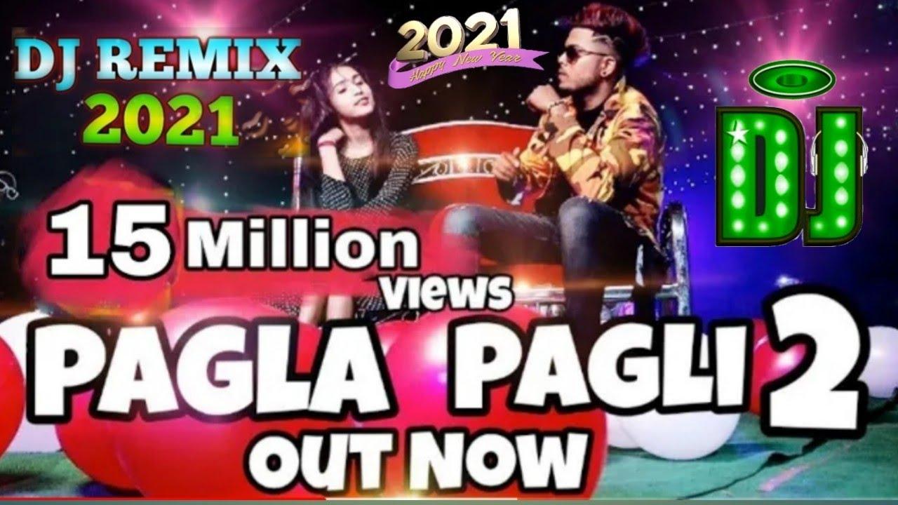 Download Pagla Pagli Rap 2 Song | ZD Pagla Pagali Dj Rimix Rap Zd Bhai Kolkata Rap Git