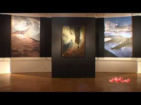 Modern Gallery - Anthology of Ljubo Babić