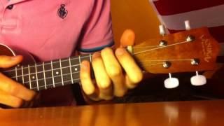 Jouer Milow Ayo Technology au ukulele - Tutoriel Leçon