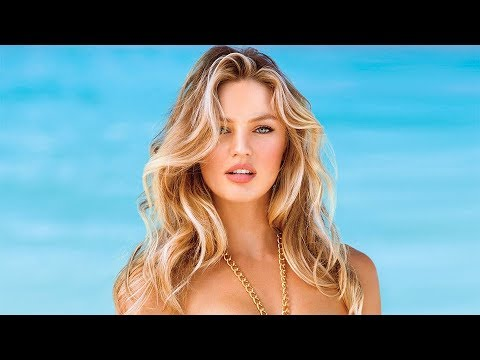 Top 10 Most Beautiful Victoria Secret Models 2018