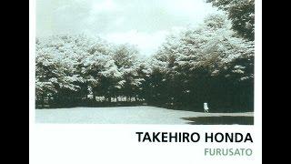Takehiro Honda Trio - Ruby Red Shoes 本田竹広 Takehiro Honda (p,arr...