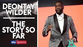 Download Deontay Wilder | The Journey So Far | Full Documentary Mp3 and Videos